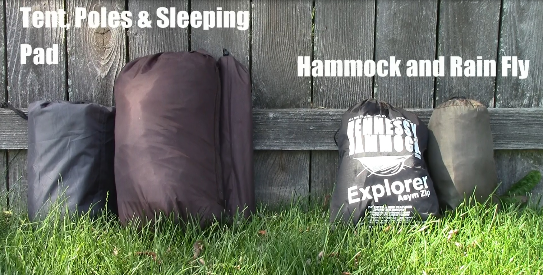 Hennessy web 3 & Hennessy Hammock Explorer Asym- Never Sleep On The Ground Again ...