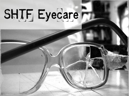 SHTF Eyecare