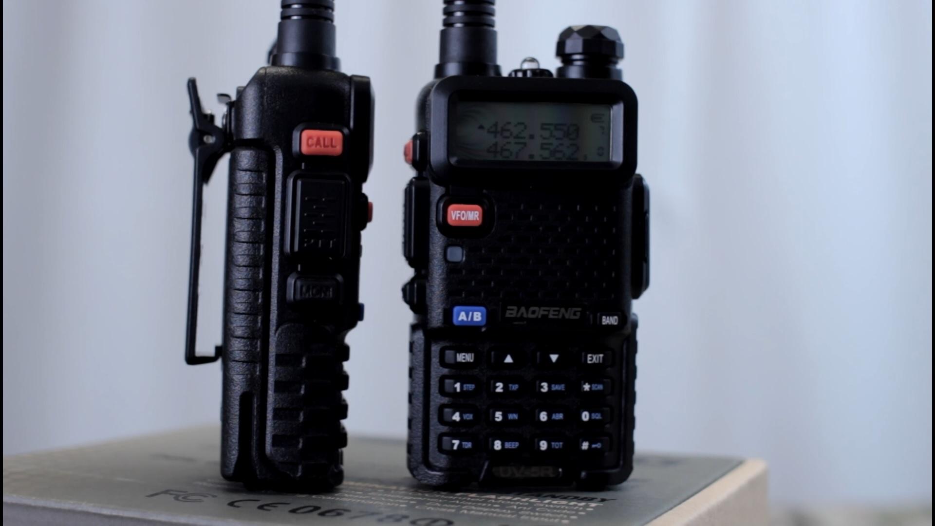 Are cheap Chinese handsets saving ham radio? : amateurradio