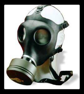 bgas mask