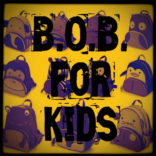 BOB for Kids