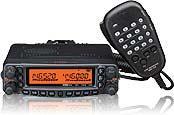 HAM radio Yaesu FT-8800R