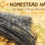 70homesteadhacks