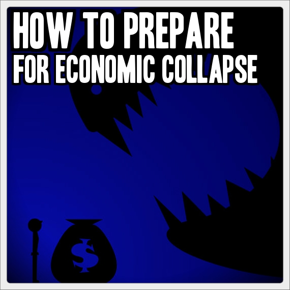 Economic Collapse Preparation: Should Jehovah's Witnesses Prepare