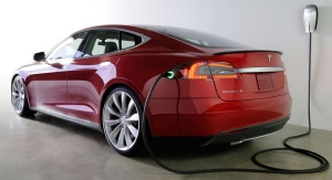 Picture Courtesy of Tesla Motors