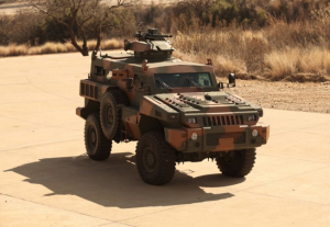8 Military Bug Out Vehicles You Can Own » TinHatRanch