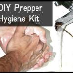 DIY Prepper Hygiene Kit