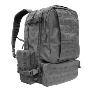 This is NOT a good choice for a bug out bag.