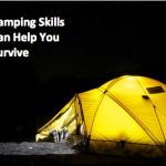 Camp Survive