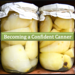 Confident Canner