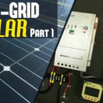 DIY Off Grid Master logo P1 540