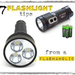 7flashlight
