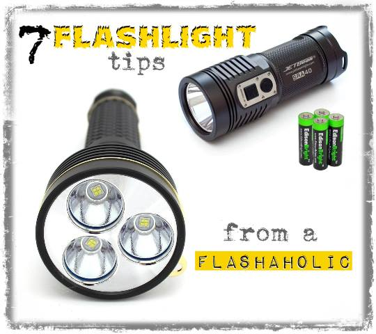 7flashlight