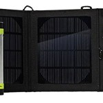Goal Zero Switch 8 Solar Charging Kit
